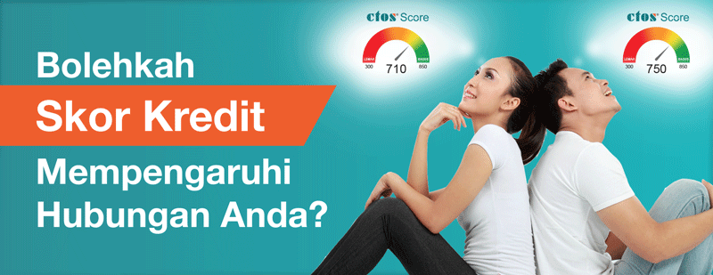 Can Credit Scores Impact Your Relationship?